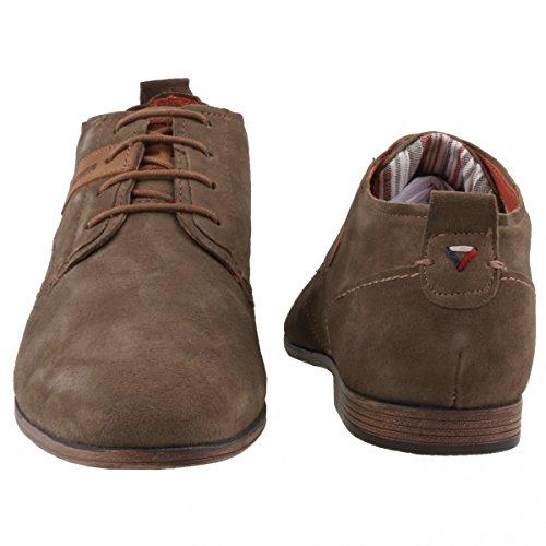 Oui, Oliver Man Demi-chaussures, Khaki
