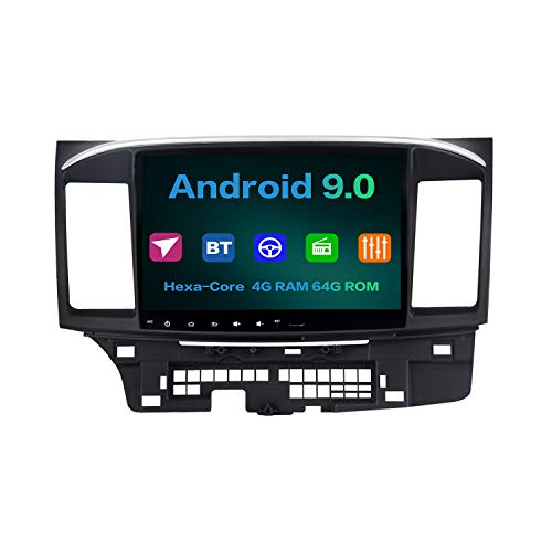 "Dasaita 10.2"" Car Radio Audio Stereo GPS Navigation for sale  Delivered anywhere in Canada"