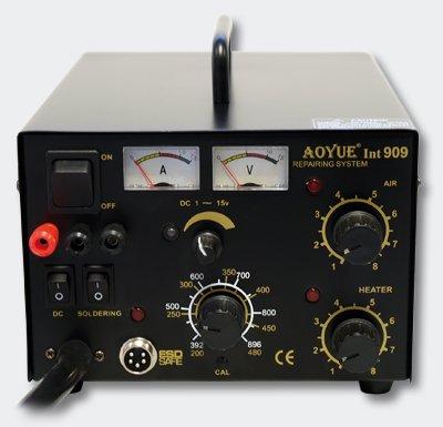 AOYUE 906 - Estación de reparación: Amazon.es: Industria, empresas y ciencia