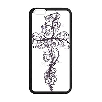 Iphone 55s Case Anchor Bible Verse Anchor Rugged Hard Plastic Back
