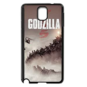 Samsung Galaxy Note 3 Cell Phone Case Black Godzilla 2014 2 VIU077489