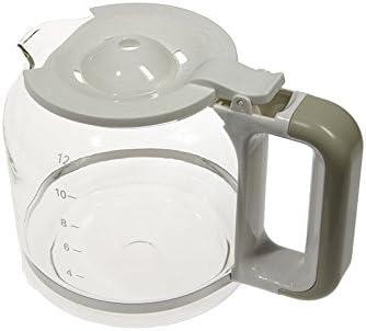 Ariete jarra jarra vaso Beige máquina Café a filtro Vintage 1342 ...