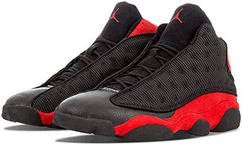 sports shoes 3e32c 99ba7 NIKE Air Jordan 13 Retro Men's Basketball Shoes Sneakers ...