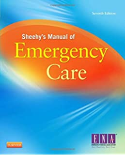 Fast facts for the er nurse third edition emergency department sheehys manual of emergency care 7e newberry sheehys manual of emergency care fandeluxe Choice Image