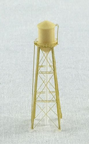 Alliance Model Works 1:700 WWII Era Water Tower Type-2 #NW70018 ()