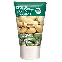 Organics Pistachio Foot Repair Cream-3.5 oz. Brand: Desert Essence
