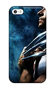 ZippyDoritEduard Snap On Hard Case Cover Wolverine Protector For Iphone 5/5s