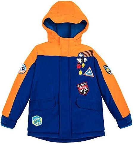 Marvel Boys Spiderman Hood Jacket MSRP $75.00
