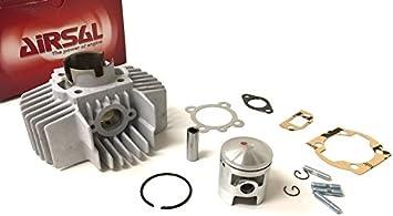 68 Cc 45 Mm Tuning Sport Cylinder Kit Airsal Racing Maxi X 20 30 Auto