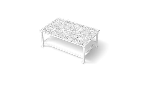 Embellecimiento para Ikea hemnes mesa (118 x 75 cm, muebles ...