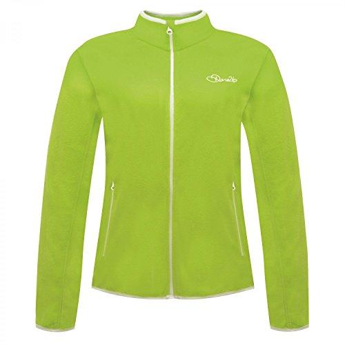 Sublimity Lime Dare 2b Green Fleece Women's Tznwv0q7