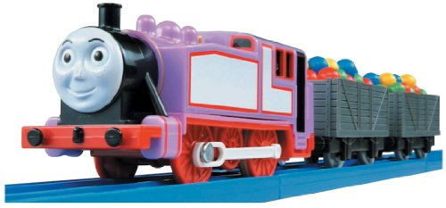 (Thomas & Friends TS-12 LOSEY (Tomica PlaRail Model Train))