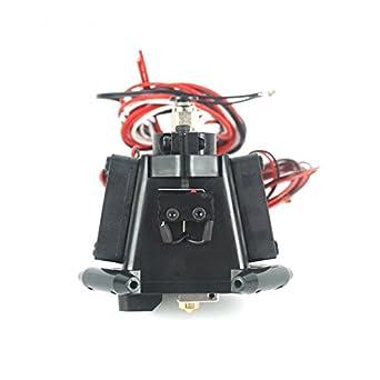 afinibot Impresora 3d piezas Kossel reprep Inyección de plástico ...