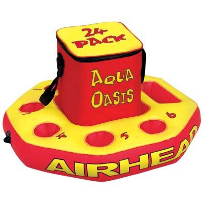 AMRK-AHAO-1.125 * Kwik Tek Aqua Oasis Floating Beverage Cooler