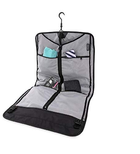 Swissgear 6067 Getaway 2.0 Carry-on Garment Bag - Black