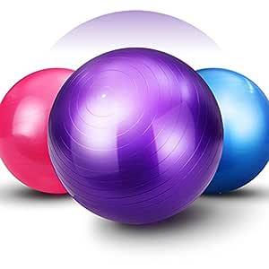 Good Times – Pelota de gimnasia, yoga, Pilates, fitness, para ...