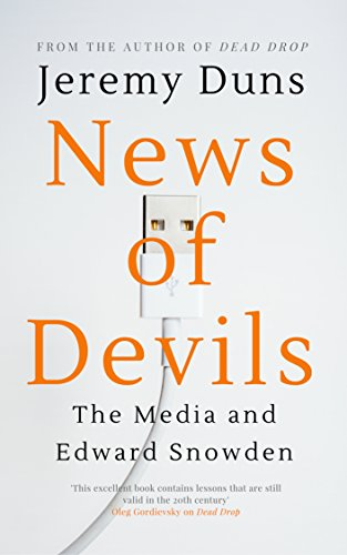 book cover of News Of Devils