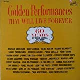 Golden Performances That Will Live Forever