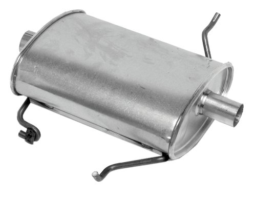Geo Muffler (Walker 21197 Quiet-Flow Stainless Steel Muffler)