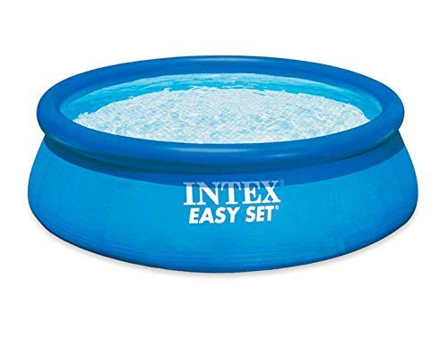 Intex Swimming Pool- Easy Set, 8ft.x30in. by Intex