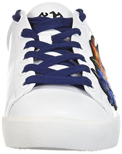 Ash Vrouwen As-neo Sneaker Wit