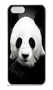 Brian For HTC One M9 Phone Case Cover - Fashion Style Cute Panda 3 Clear PC Hard For HTC One M9 Phone Case Cover Kimberly Kurzendoerfer