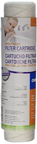 (Omnifilter RS2-SS24-05 Fine Sediment Filtration Cartridge)