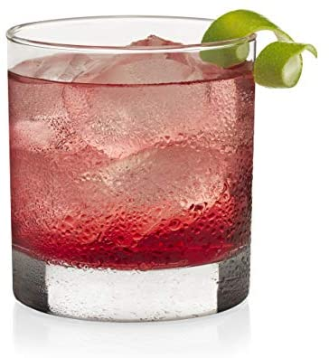 Libbey Heavy Rocks Cocktail Glasses product image