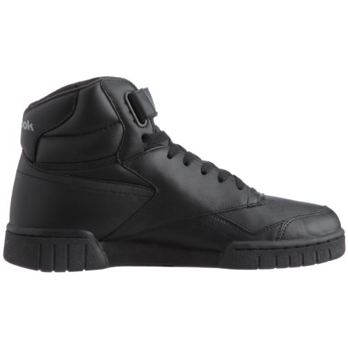 Ex o Hi Fit Intense Black Baskets Homme Reebok Noir Hautes O4vxx