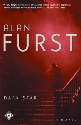 Dark Star: A Novel (Night Soldiers Book 2) (Star Soldier)
