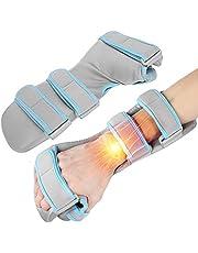 Polsbrace,Hoge Kwaliteit Stof Hand Polssteun Spalk Band,Verstelbare Pols Fixatie Board Brace Fractuurherstel