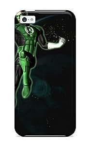 HyBQGGS567jOXLt Anna Paul Carter Green Lantern Durable Iphone 5c Tpu Flexible Soft Case