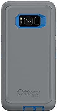 OtterBox Defender Series SCREENLESS Edition for Samsung Galaxy S8+ - Frustration Free Packaging - Marathoner (