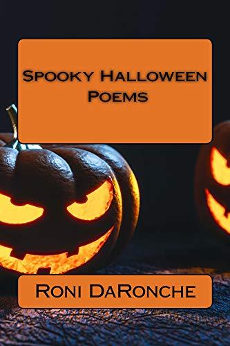 Spooky Halloween Poems ()