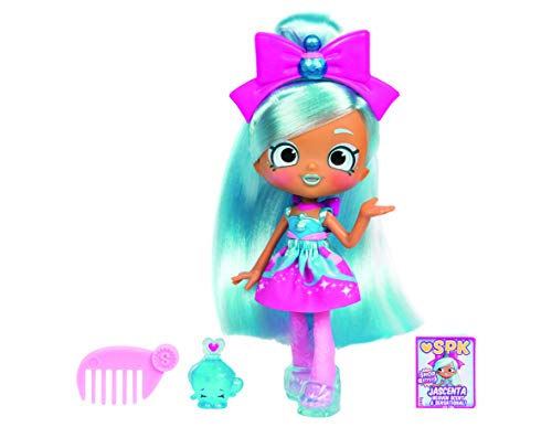 Shopkins Shoppies Shop Style Dolls - Jascenta