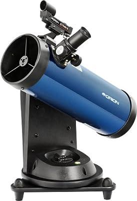 Orion 10140 StarBlast 114mm AutoTracker Reflector Telescope
