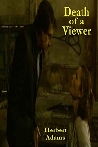 book cover of Death of a Viewer