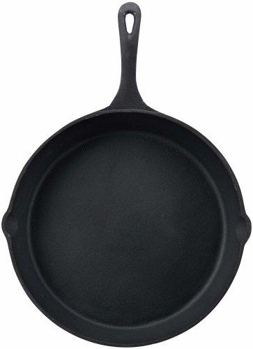 """Winco 11.75"""" Frying Pan"""