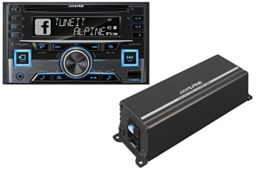 Buy alpine 300 watt amp