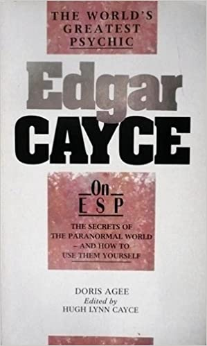 Download On Extrasensory Perception (Edgar Cayce) PDF, azw (Kindle)