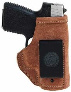 RUGER LaserMax LCP CLIPDRAW Holster Belt Pant Clip Conceal Carry Black Waistband