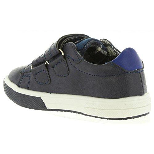 Schuhe für Junge und Mädchen LOIS JEANS 46022 107 MARINO