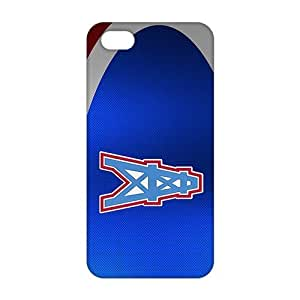 Fortune NFL Tennessee Titans Team Phone Case For HTC One M7 Cover