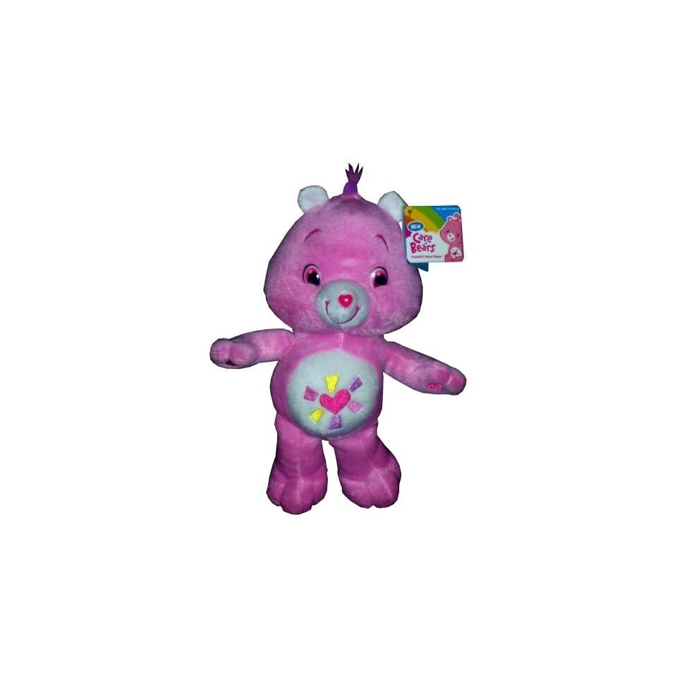 New Care Bears ~ Hopeful Heart 10 Plush