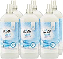 Marca Amazon - Presto! Suavizante concentrado blanco, 360 lavados ...