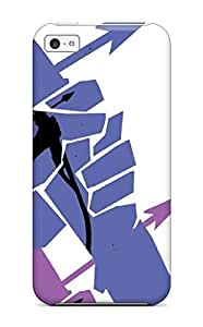High Quality Hawkeye Case For Iphone 5c / Perfect Case