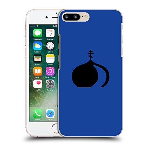 GoGoMobile Coque de Protection TPU Silicone Case pour // Q08380613 Religion 2 Bleu // Apple iPhone 7 PLUS