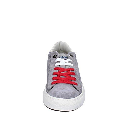 D'acquasparta Sneakers Sneakers D'acquasparta Daim Homme Gris g4w4zvOqx