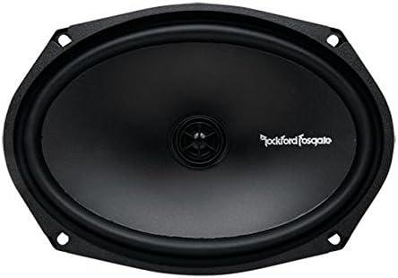 Rockford Fosgate R169X2 Full Range Coaxial Speakers