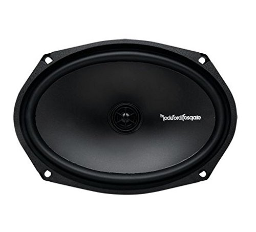 Rockford Fosgate Car Speakers And Subwoofers (Rockford R169X2 6 x 9 Inches Full Range Coaxial Speaker, Set of 2)
